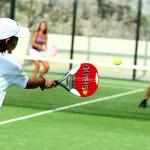 Padel. Un nuevo deporte de raquetas