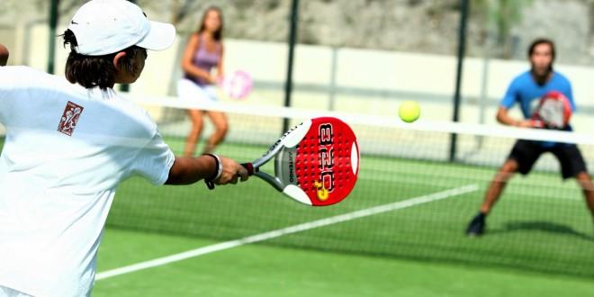 Pádel: el nuevo deporte de raquetas