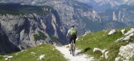 Consejos para ciclistas de montaña principiantes